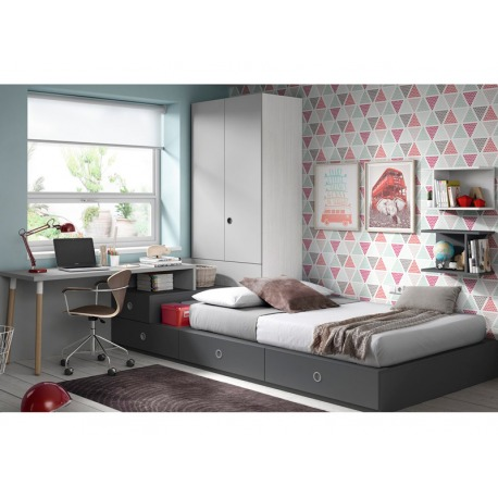Habitación Juvenil 62