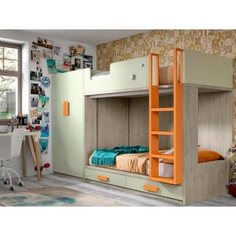 Habitación Juvenil 82