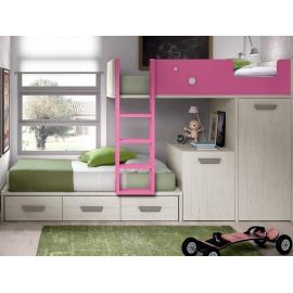 Habitación Juvenil 94