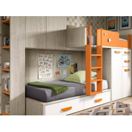 Habitación Juvenil 99