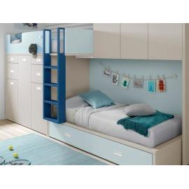 Habitación Juvenil 100