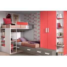 Habitación Juvenil 105