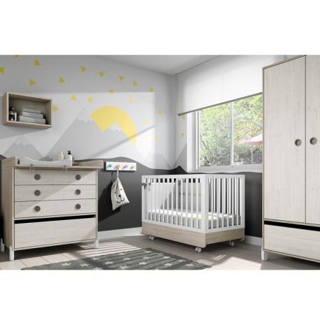 Habitación Bebé 7