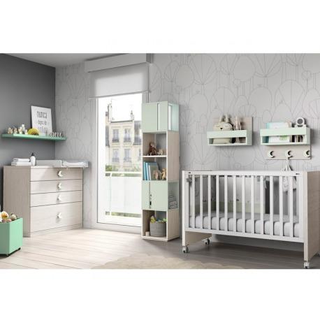 Habitación Bebé 9