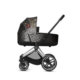 Cybex Platinum Priam Fashion Collections Rebellious