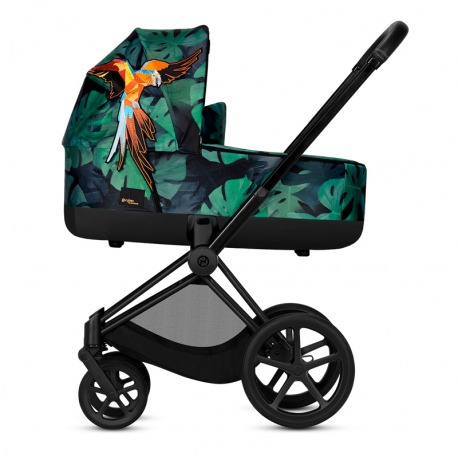 Cybex Platinum Priam Fashion Collections Birds of Paradise