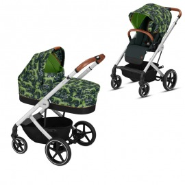 Cybex Gold Cochecito Bebé Balios S Fashion Collection