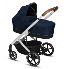 Cybex Gold Cochecito Bebé Balios S Denim Collection
