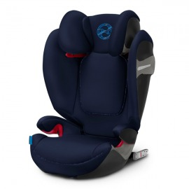 Cybex Silla de Coche Solution S-Fix