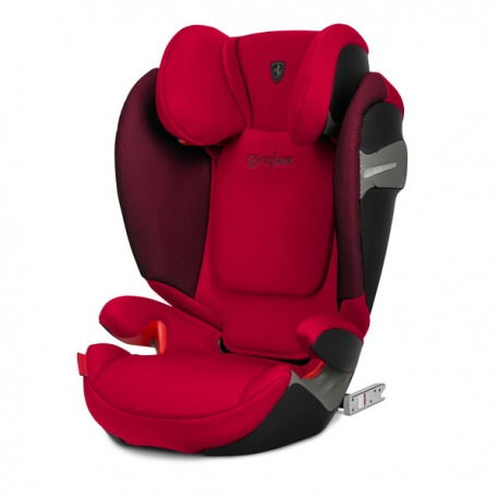 Cybex Solution S-Fix for Scuderia Ferrari