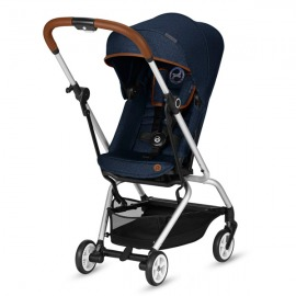 Cybex Silla de Paseo Eezy S Twist Denim Collection