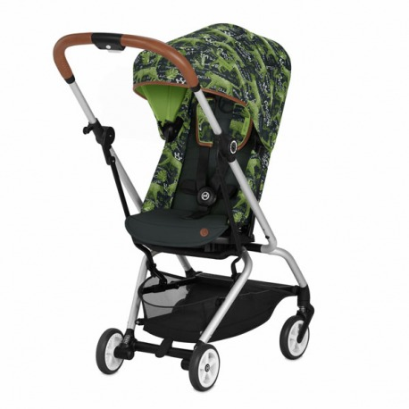 Cybex Silla de Paseo Eezy S Twist Fashion Collections