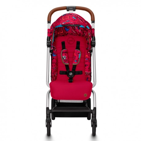 Cybex Silla de Paseo Eezy S+ Fashion Collections