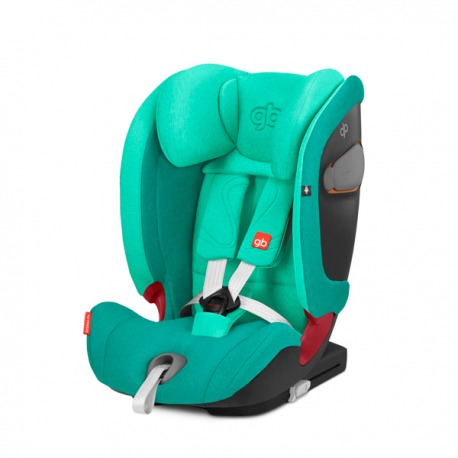 GB Silla de coche Everna-Fix