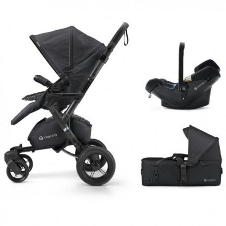 Cochecito Bebé Concord Neo Movility-Set