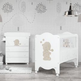 Trama Sleepy Habitación Bebé