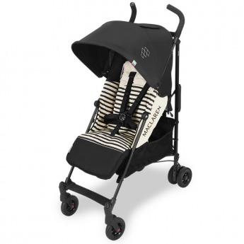 la mejor silla de paseo maclaren