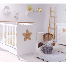 Habitacón Infantil Baby Star