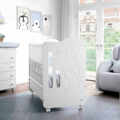 Habitación Infantil Globito