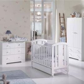 Habitación Infantil Nicole