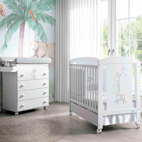 Habitación Infantil Sabana