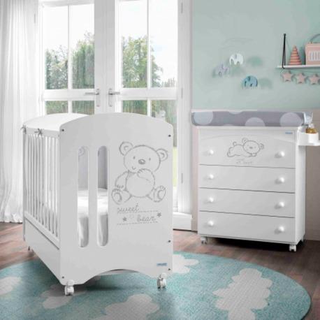 Habitación Infantil Sweet Bear