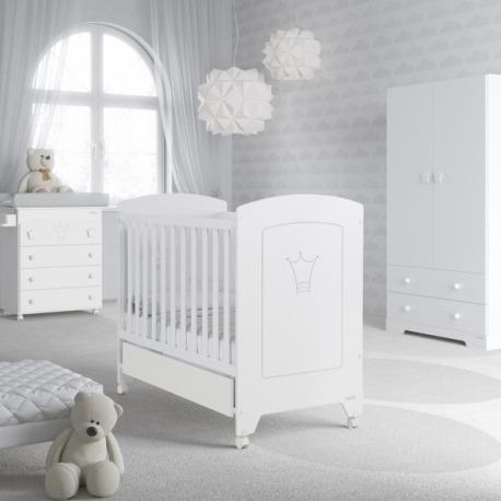 Habitación Infantil Valentina