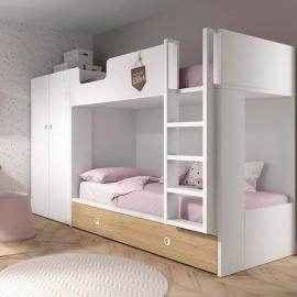 Habitación Juvenil L46