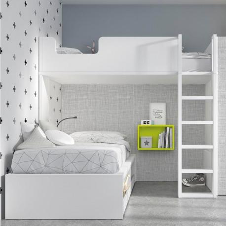 Habitación Juvenil L50
