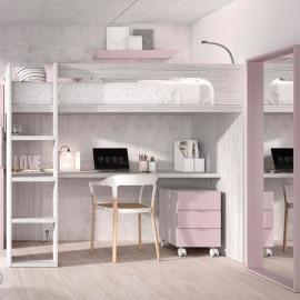 Habitación Juvenil L51