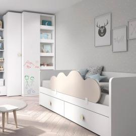 Habitación Juvenil N8