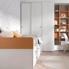 Habitación Juvenil N11
