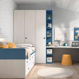 Habitación Juvenil N13