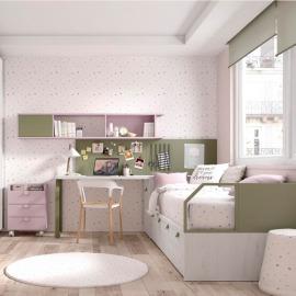Habitación Juvenil N14