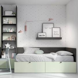 Habitación Juvenil M29