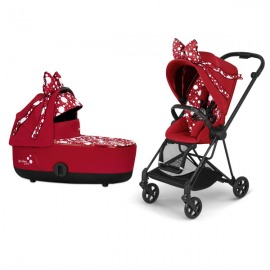 Cybex Mios Petticoat Red