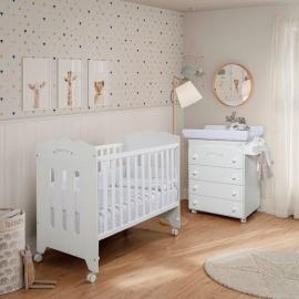 Micuna Habitación de bebé Bonne Nuit