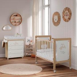 Micuna Habitación de bebé Happy