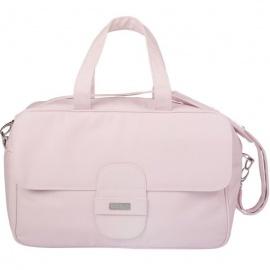 Bolsa Tuc Tuc Maternal + Cambiador Ovalo Rosa