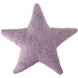 Cojín Lorena Canals Lavable Cushion Star 50 x 50